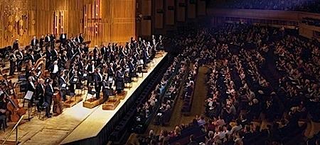 desplat, - Concert : Alexandre Desplat dirige le LSO sur ses musiques de films