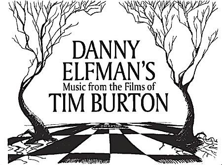 elfman, - Danny Elfman en concert en France !
