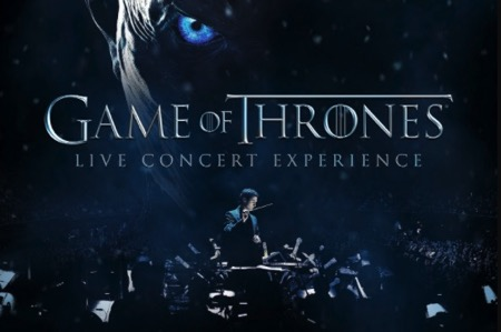djawadi,@,game-of-thrones7, - Concert GAMES OF THRONES à l'Accorhotels Arena de Paris