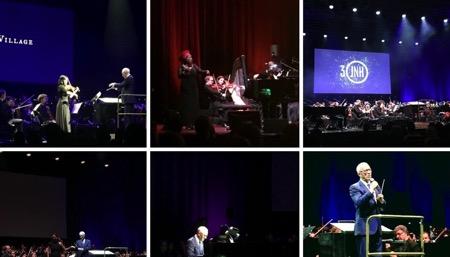 howard-jn, - Retour sur le concert de James Newton Howard à Pleyel, entre concert intimiste et show à l'américaine