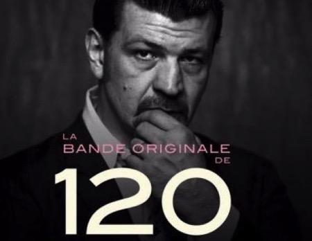 Concerts d'Arnaud Rebotini : La BO de 120 BATTEMENTS PAR MINUTES avec un ensemble orchestral