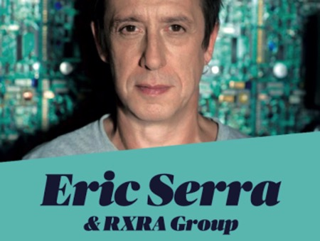 serra,@, - Concert Eric Serra & RXRA Group à Chelles (77) et aux Lilas (93)
