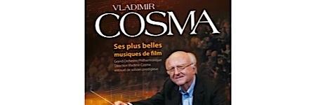 cosma, - Concert Vladimir Cosma : images et reportage lors des répétitions