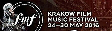 ,@, - Festival de la musique de film de Cracovie 2016