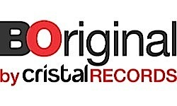 - Eric Debègue présente son label Cristal Records et évoque le travail d'éditeur (@EricDebegue @CristalRec)