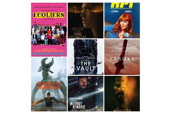 Quelles musiques dans les films et séries à découvrir la semaine du 28 avril 2021 ?