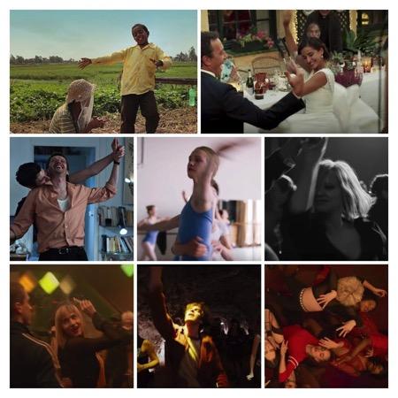 - Cannes 2018 : le Festival le plus dansant, on a beaucoup dansé dans les films de cette édition
