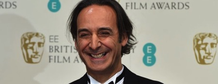 desplat,shape-of-water,@, - BAFTA 2018 : Alexandre Desplat lauréat des British Academy Film Awards