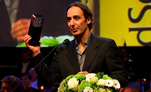 desplat,hamlish,muhly,world-soundtrack-awards, - World Soundtrack Awards 2009 : Alexandre Desplat est le grand vainqueur !