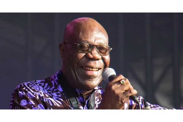 dibango,@, - Disparition : Mort du saxophoniste Manu Dibango, auteur d'une dizaine de BO