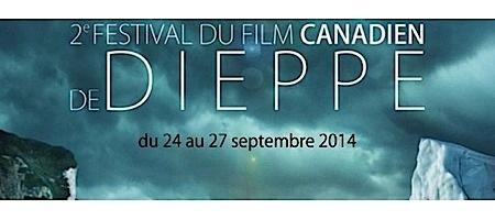 2e Festival du film canadien de Dieppe