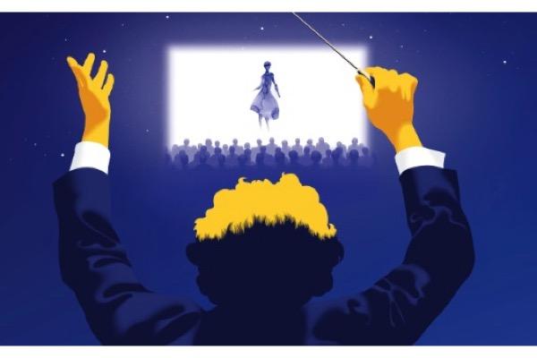 Des Notes et des Toiles 2019 / le 5e Festival de Musique & Cinéma de Pont-à-Mousson rend hommage à Pierre Richard, Michel Legrand, Francis Lai et Charles Aznavour.