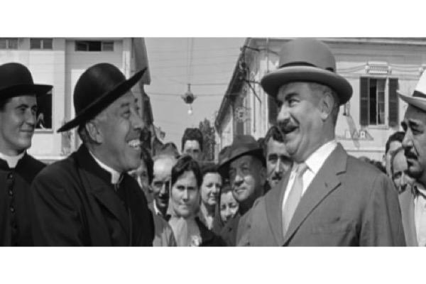 cicognini,don-camillo-en-russie,don-camillo-monseigneur,grande-bagarre-de-don-camillo,retour-de-don-camillo,petit-monde-de-don-camillo, - Alessandro Cicognini et la saga «Don Camillo»: un fil conducteur musical pour une saga politico-comique ?