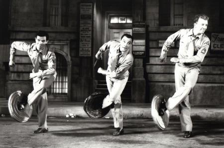 donen,previn,@, - La comédie musicale américaine en deuil avec les disparitions de Stanley Donen et André Prévin