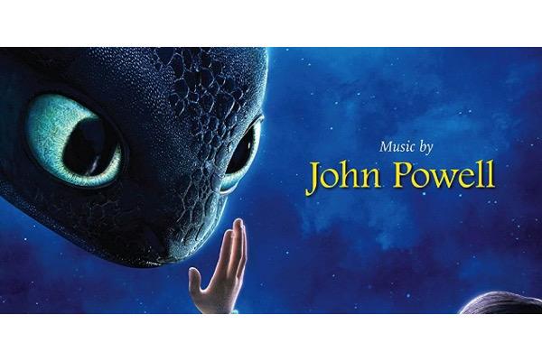 Dragons (John Powell) - Analyse musicale d'une architecture mélodique culte !