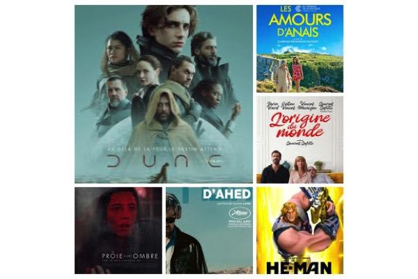 Quelles musiques dans les films et séries à découvrir la semaine du 15 septembre 2021 ?