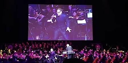 elfman, - Danny Elfman en concert à Paris: Compte Rendu