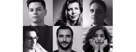 andrianaivo,delafon,kowalski,marinelli-valentin,lecluyse-alexandre,@,emergence,sacem, - Emergence 2017 : les lauréats du programme Musique & Cinéma