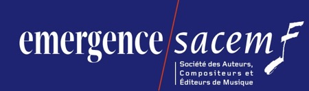 ,@,emergence,sacem,daniel,grillot,longo,malaussena, - Emergence 2020 : Annonce des 4 compositeurs lauréats de l'atelier musique
