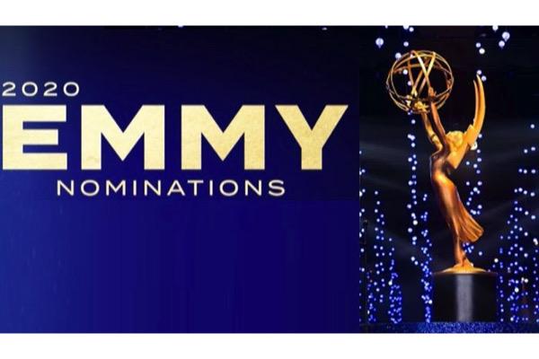 reznor,watchmen-serie,goransson,mandalorian,karpman,hollywood2020042521,@,barr, - 72e Emmy Awards : les gagnants sont Trent Reznor & Atticus Ross, Ludwig Goransson, Laura Karpman, Nathan Barr.