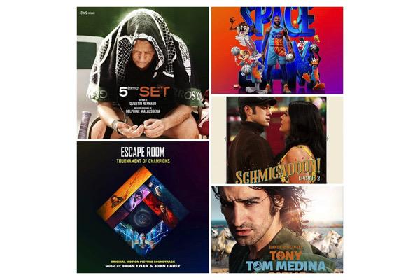 looking-for-oum-kulthum2021072013,schmigadoon2021050203,5e-set2020082316,escape-game22020102513,space-jam2021050519,derniere-femme2021071810,liza2021071810,mystere-a-saint-tropez2021050519,bloody-milkshake2021071002, - Sorties de BO : les musiques disponibles au 19 juillet 2021 incluant les films de Cannes