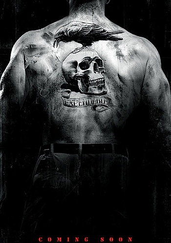 john_rambo,stallone,tyler,expendables, - Brian Tyler retrouve Sylvester Stallone pour THE EXPENDABLES