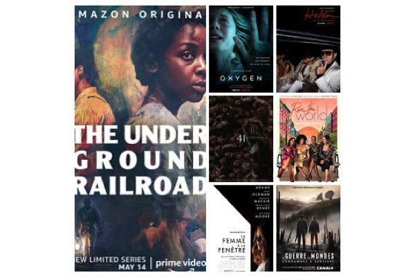 Quelles musiques dans les films et séries à découvrir la semaine du 12 mai 2021 ?