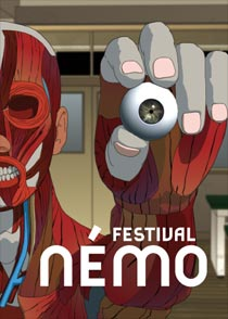 nyman,homme_a_camera,love_you_more,cale, - Les musiciens en docu au Festival Nemo