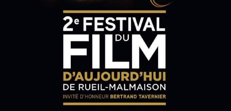 Ciné-concert Bertrand Tavernier au Festival du Film d'aujourd'hui de Rueil Malmaison, avec les musiques de Philippe Sarde, Antoine Duhamel, Oswald d'Andrea, Marco Beltrami...