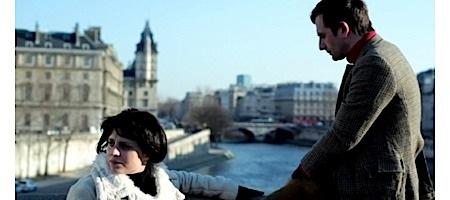 fille-et-fleuve,sher-vadim,Cannes 2014, - Aurélia Georges et Vadim Sher (LA FILLE ET LE FLEUVE)