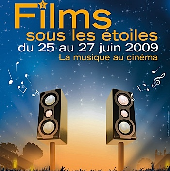 shine_a_light,chicago,grease,west_side_story,on_connait_la_chanson,legrand_demy,amadeus, - Festival 'Films sous les étoiles' : des films musicaux en plein air
