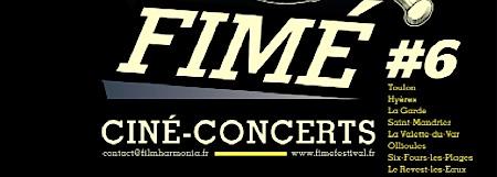 - 6e Festival International des Musiques d'Ecran