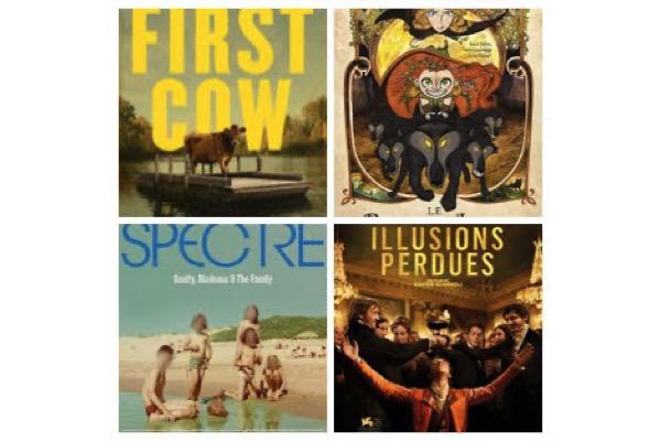 Quelles musiques dans les films et séries à découvrir la semaine du 20 octobre 2021 ?