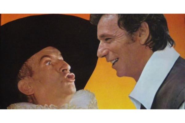 folie_grandeurs,polnareff, - LA FOLIE DES GRANDEURS (1971), un clavecin pour la vraisemblance historique