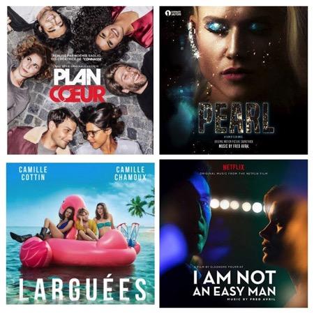 ,avril,pearl,plan-coeur,larguees,je-ne-suis-pas-un-homme-facile, - Interview B.O : Fred Avril, de la comédie LARGUÉES au premier film PEARL en passant par Netflix (PLAN COEUR)