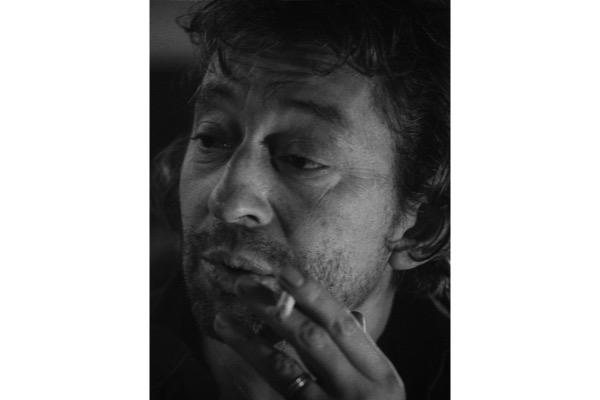 France Musique rend hommage à Serge Gainsbourg, disparu il y a 30 ans