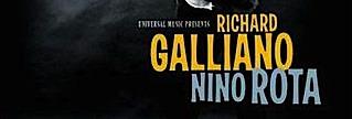 galliano,rota,@,galliano_rota, - Richard Galliano rend hommage à Nino Rota avec son Quintet