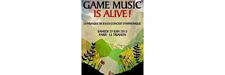 heral,wayo-records,@, - Game Music is live ! - La Musique de Jeu en Concert Symphonique