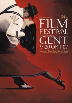 iglesias - 34e Festival du Film de Gand