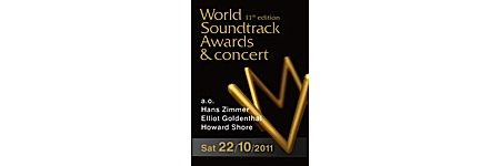 goldenthal,moroder,shore,zimmer,korzeniowski,@, - World Soundtrack Awards 2011 : Palmarès, Concerts