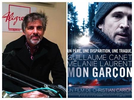 mon-garcon,perez-laurent, - Interview B.O : Laurent Perez Del Mar à la quête du fils disparu dans MON GARÇON