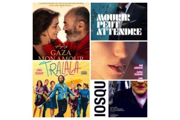 Quelles musiques dans les films et séries à découvrir la semaine du 6 octobre 2021 ?