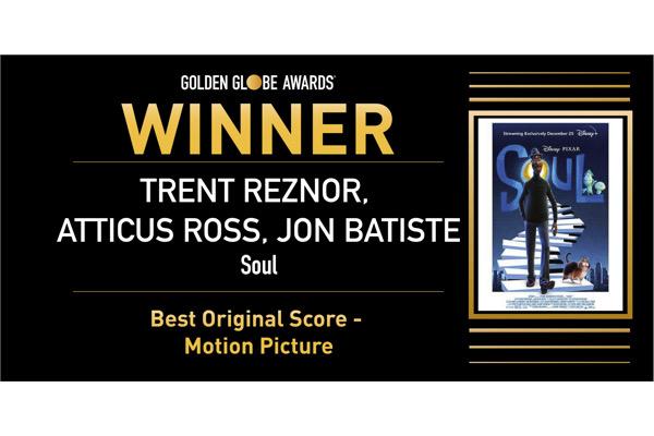 ,@,reznor,soul2020053113,ross-a, - Golden Globes 2021 : Trent Reznor, Atticus Ross, Jon Batiste, 3 lauréats pour la musique de SOUL