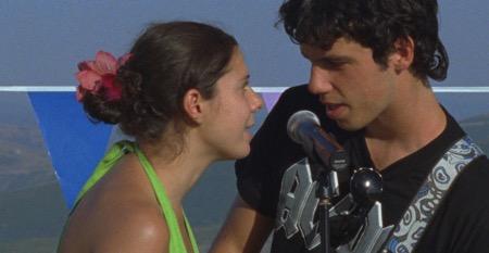gomes-ent20090617,ce_cher_mois_daout, - Interview Miguel Gomes / CE CHER MOIS D'AOÛT : 'On gagne en économie narrative car ce que les personnages ressentent se traduit en chanson.'