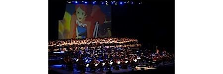 hisaishi, - Joe Hisaishi en concert à Paris