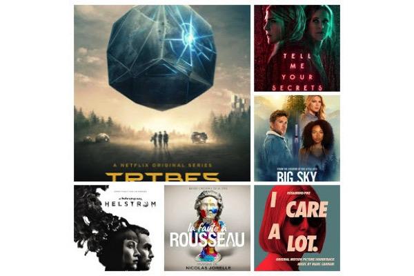 Quelles musiques dans les films et séries à découvrir la semaine du 17 février 2021 ?