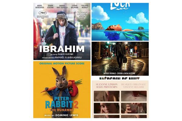 ibrahim2020082814,pierre-lapin2,super-papa2020121601,luca2021032401,physical2021042902,sparks-brothers2021051822,fast-furious92021022500,seize-printemps2020060419,un-medecin-de-nuit2020060512, - Sorties de BO : les musiques de films disponibles au 20 juin 2021