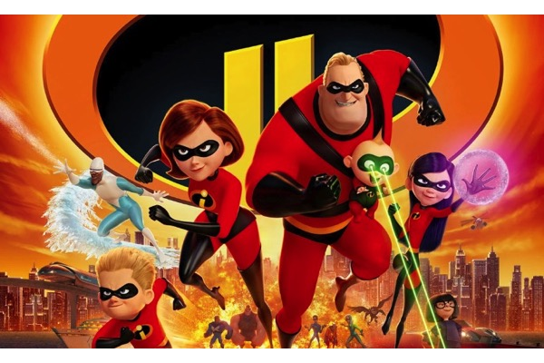 incredibles,@,giacchino, - LES INDESTRUCTIBLES (Michael Giacchino, 2004), la renaissance d'une aspiration contenue