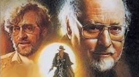 williams,spielberg,indiana_jones_last_crusade,indiana_jones_temple_doom,raiders_lost_ark, - Spielberg, Ford, Williams : trio de choc pour trilogie culte