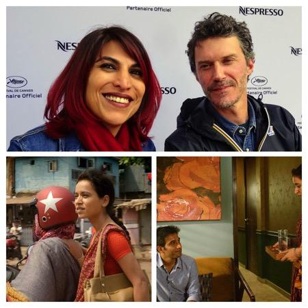 Cannes 2018,monsieur,avia, - Interview B.O à Cannes : Pierre Aviat et Rohena Gera (MONSIEUR)